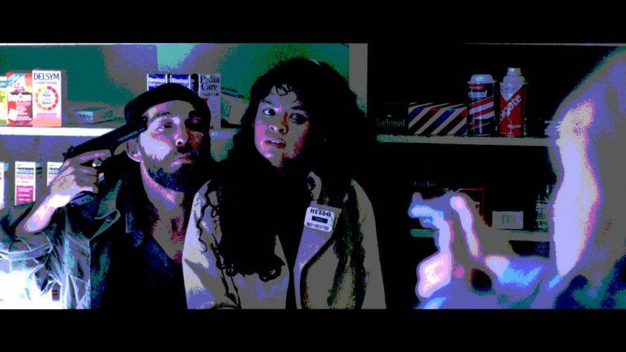 MANIAC COP action crime horror dark movie film (39) wallpaper