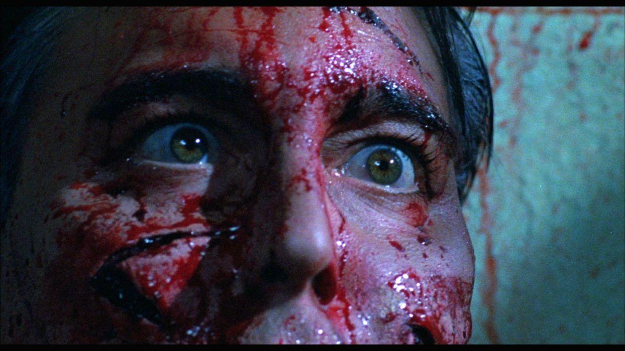 MANIAC COP action crime horror dark movie film (44) wallpaper
