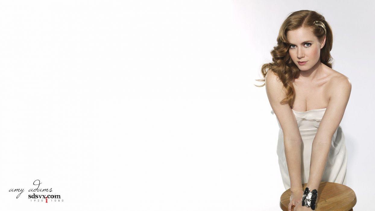 models Amy Adams wallpaper