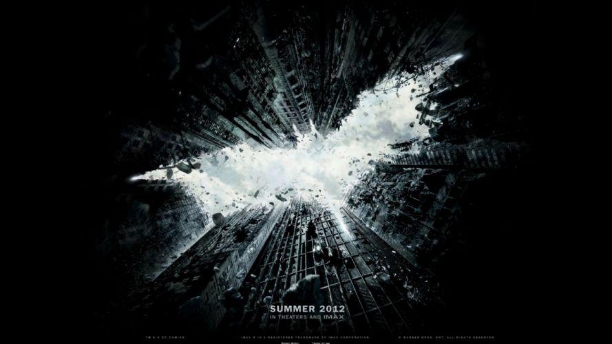 Batman Batman The Dark Knight Rises wallpaper