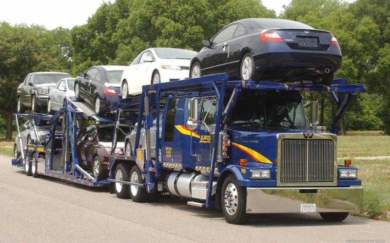 trucks camion wallpaper