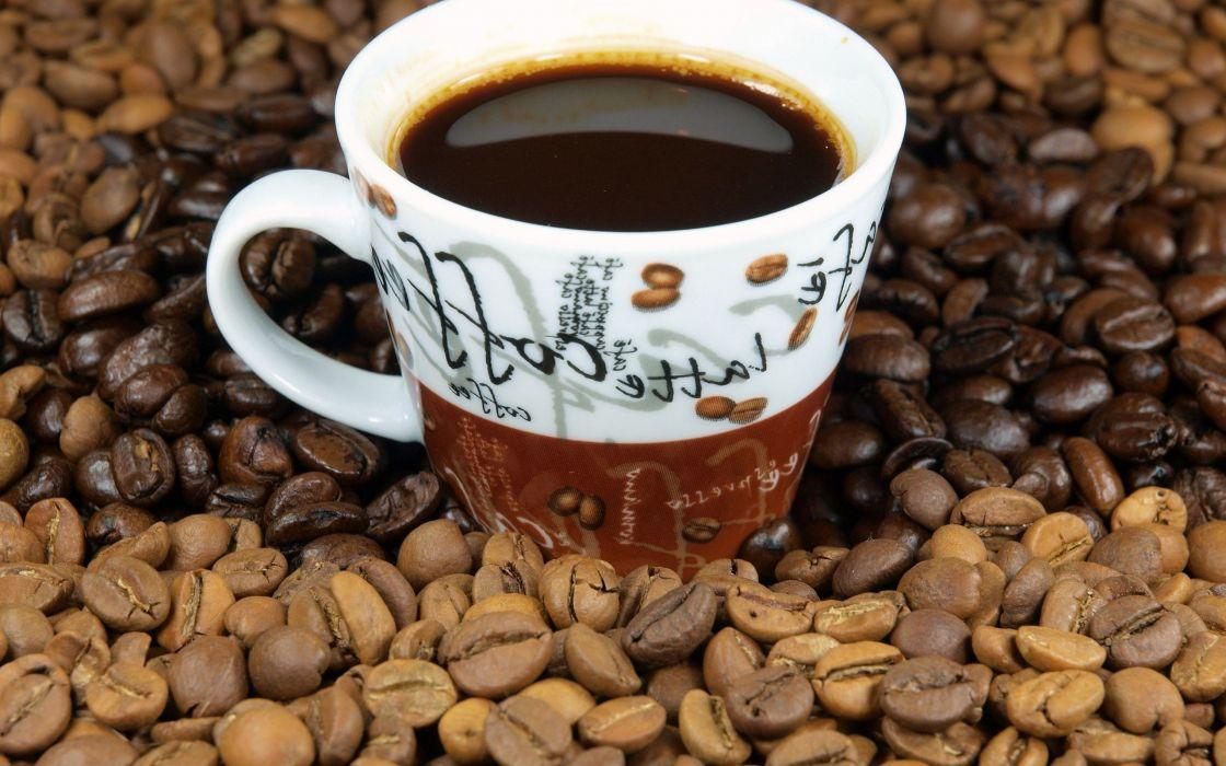 coffee food coffee beans wallpaper