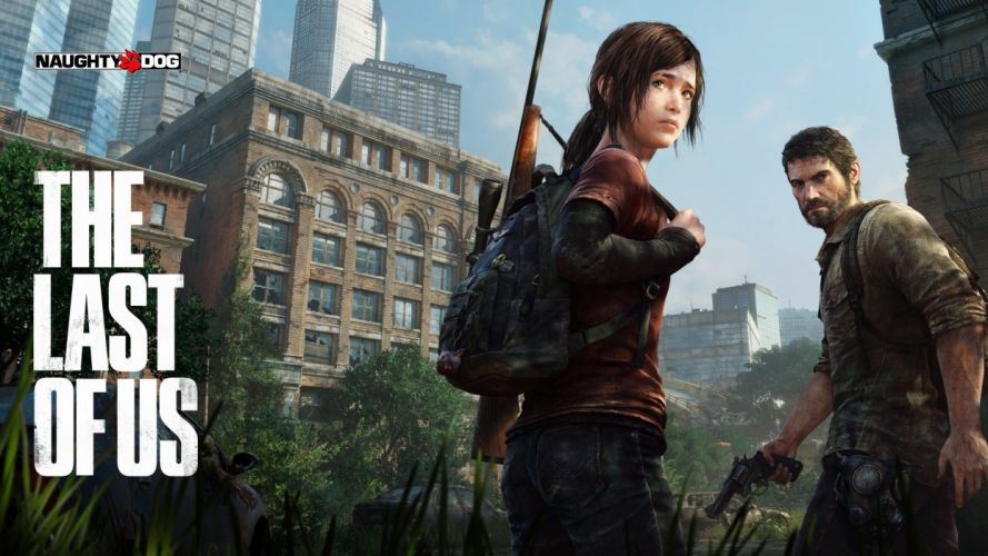 video games PlayStation naughty dog Playstation 3 games The Last of Us wallpaper