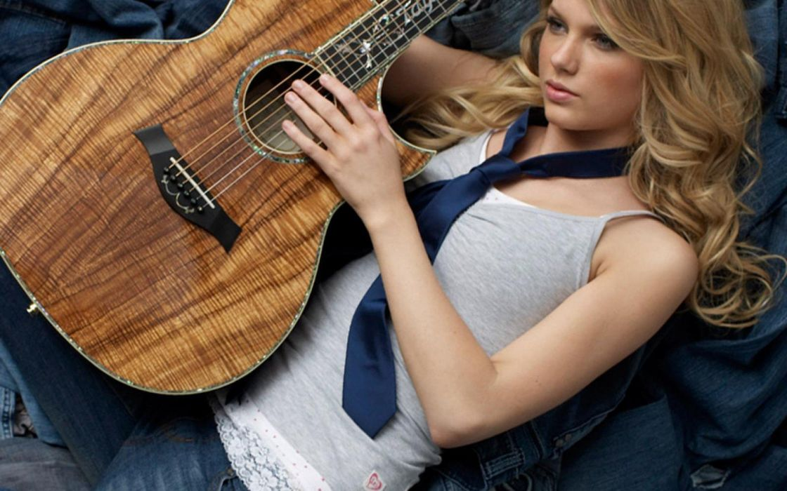 blondes women Taylor Swift celebrity singers wallpaper