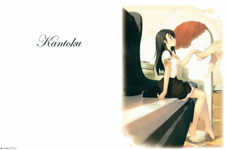 Kantoku (artist) wallpaper