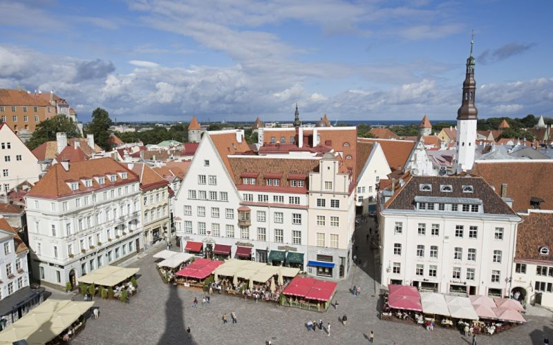 cityscapes architecture Europe wallpaper