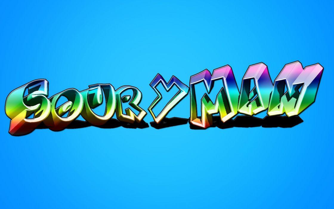 multicolor Souryman wallpaper