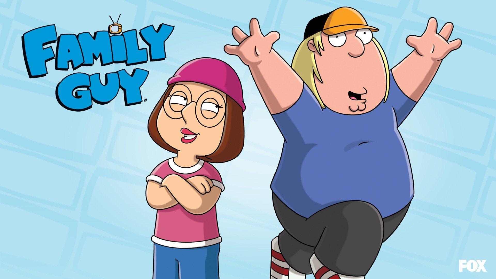 Chris Griffin Face Wallpapers Family Guy Meg Griffin Chris