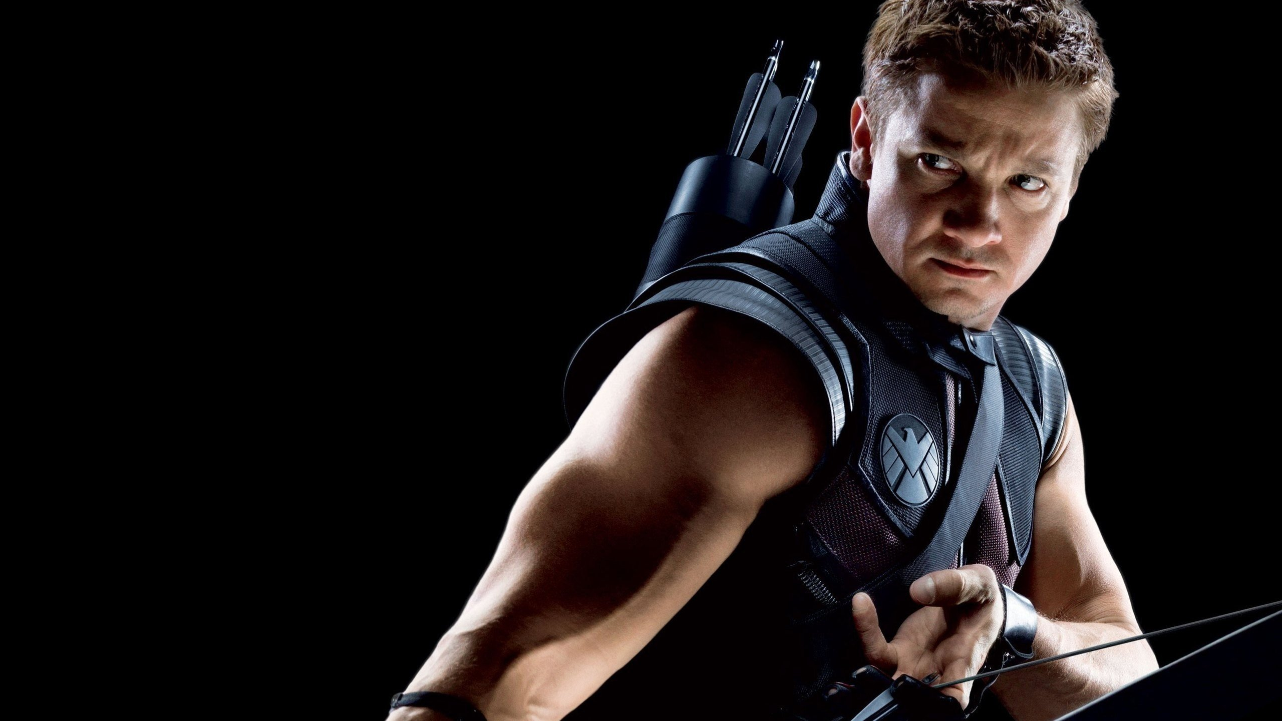 Hawkeye Clint Barton Jeremy Renner The Avengers (movie
