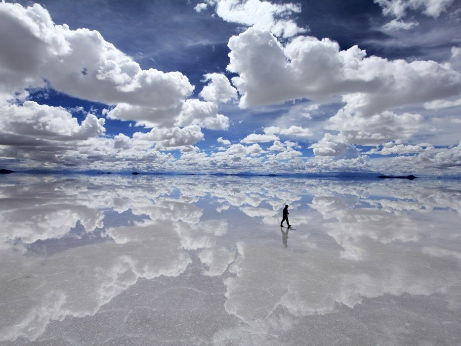 Landscapes Nature Bolivia Rainy Season Wallpaper 1600x1200 259471 Wallpaperup