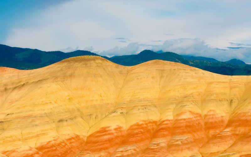 landscapes Windows 8 wallpaper