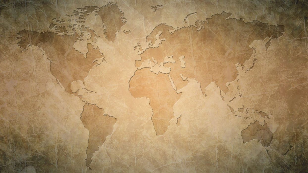 maps world map wallpaper