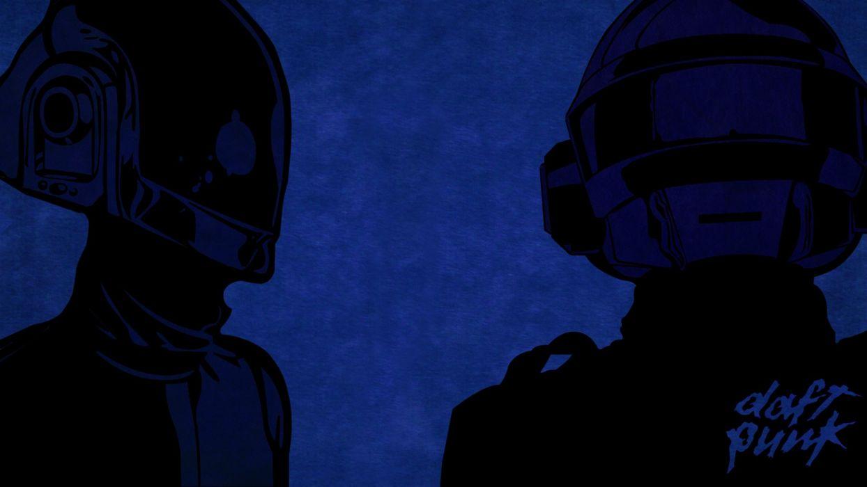 Daft Punk wallpaper