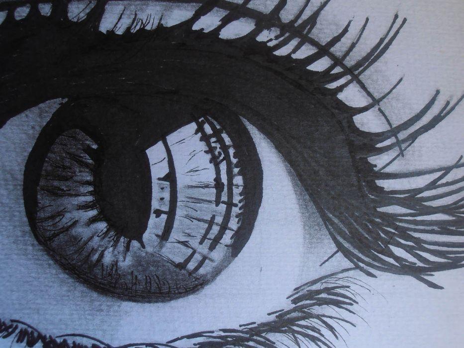 eyes eye wallpaper