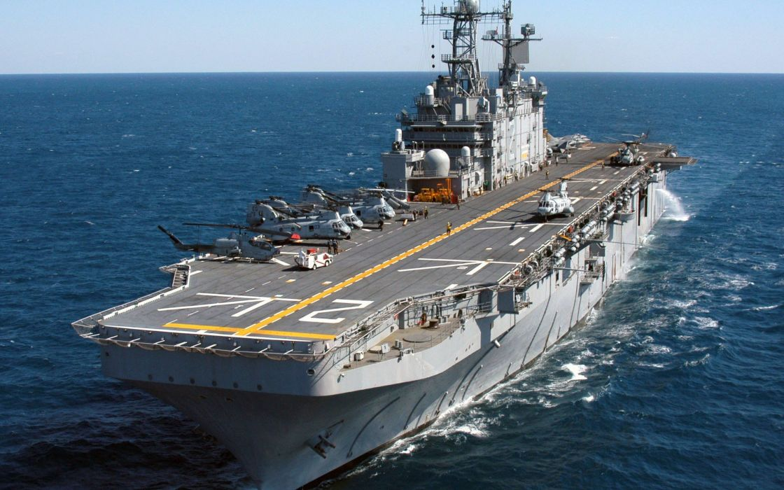 military helicopters ships navy vehicles aircraft carriers sea wallpaper