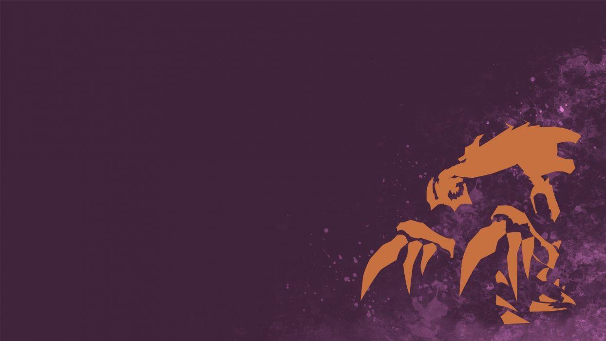StarCraft Hydralisk StarCraft II wallpaper