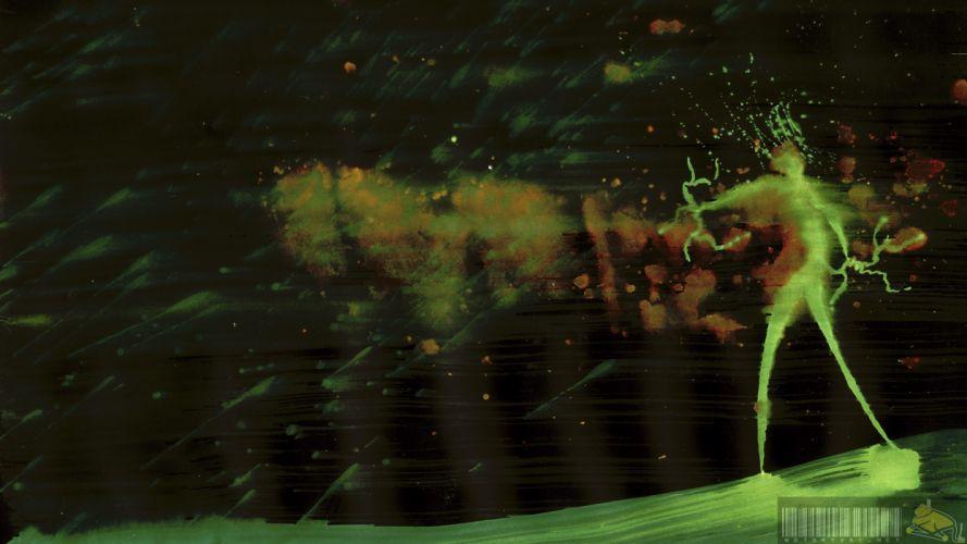 negative watercolor inversion wetdryvac wetdryvac_net WDV wallpaper