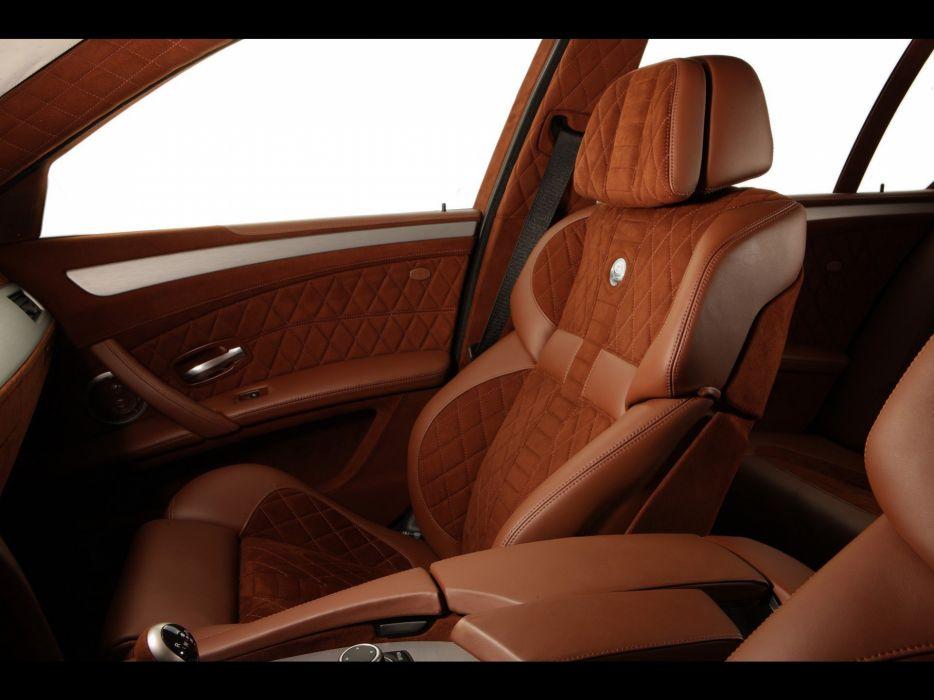 interior BMW M5 car interiors hurricane wallpaper