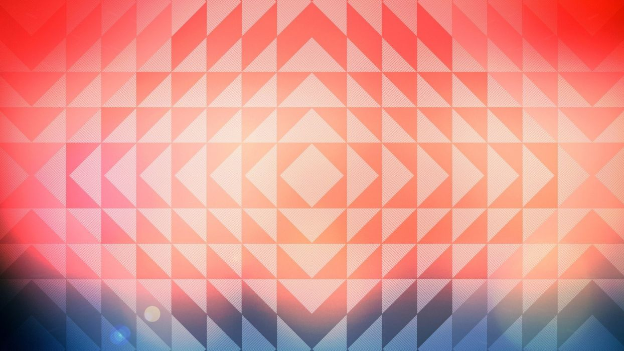 abstract geometry digital art triangles wallpaper