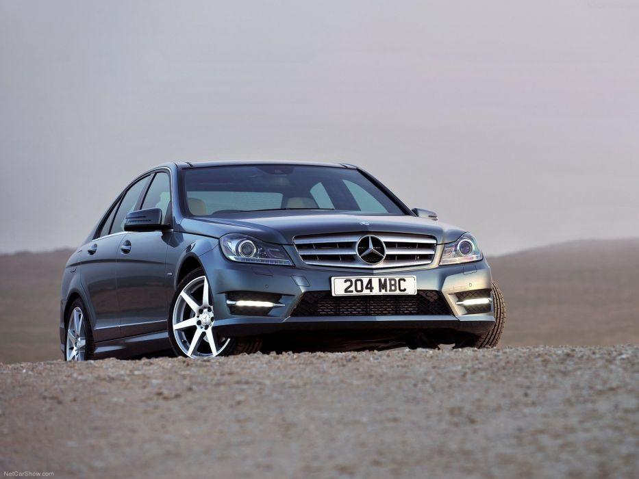 cars United Kingdom Mercedes-Benz E-class wallpaper