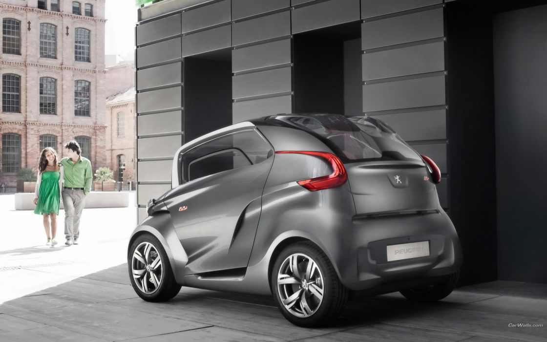 cars little Peugeot wallpaper