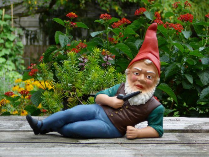 gnome Le Fabuleux Destin d'AmAIA wallpaper