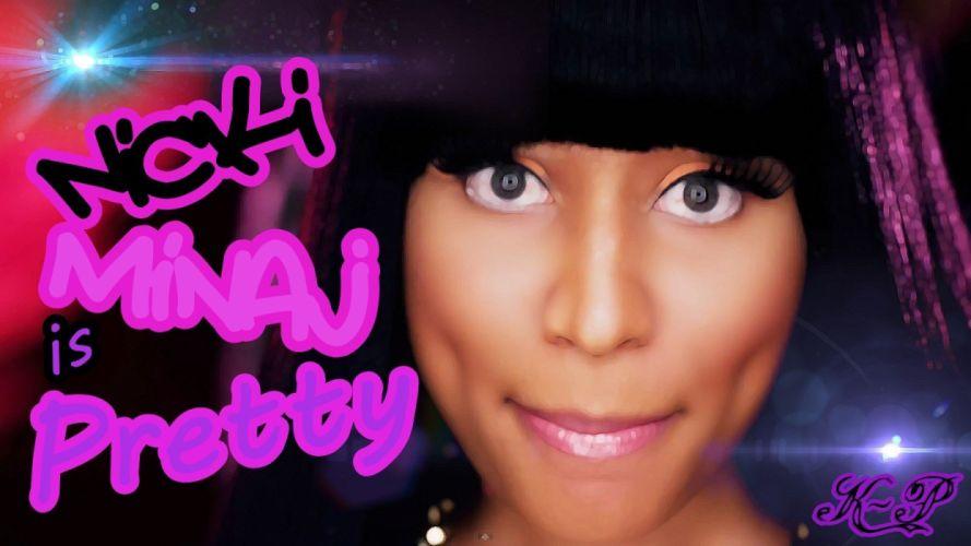 Hip Hop Nicki Minaj TagNotAllowedTooSubjective wallpaper