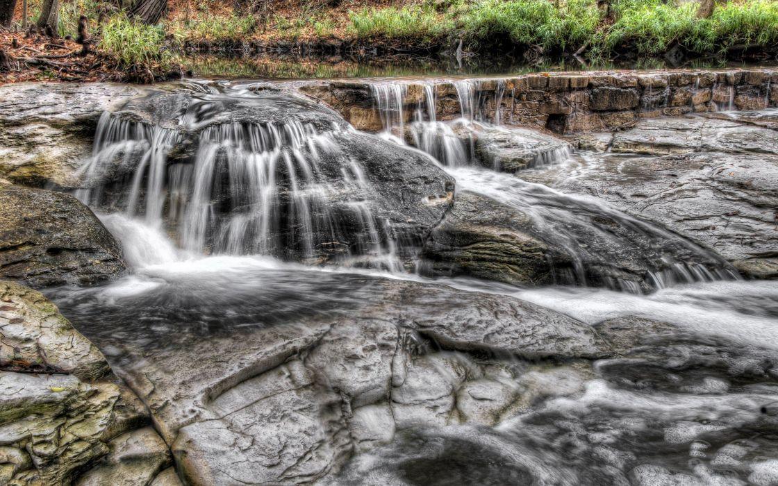 water nature wallpaper