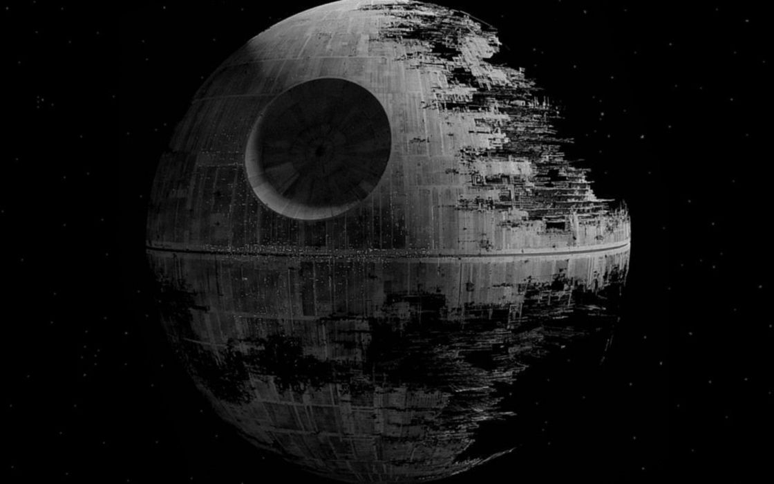 Star Wars Death Star Wallpaper 1920x1200 261100 Wallpaperup