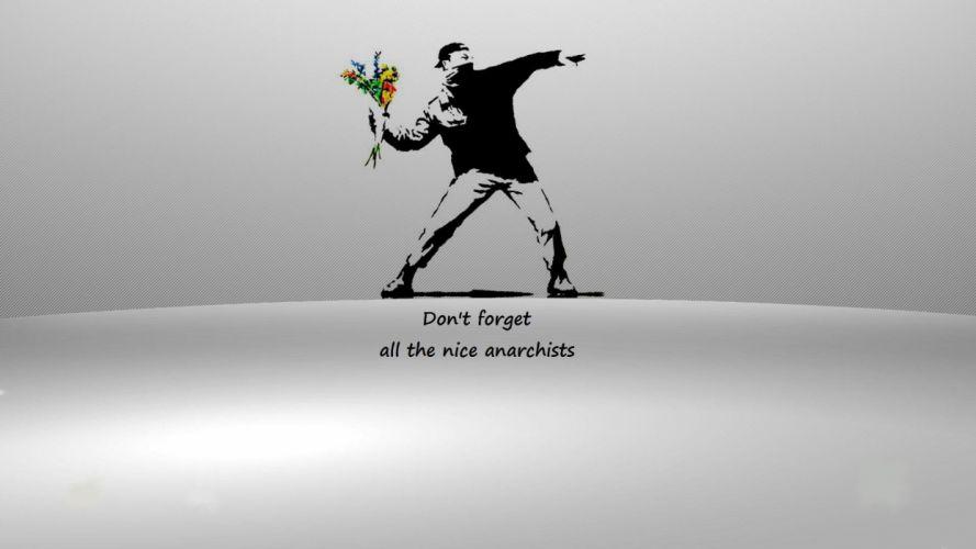 political artwork wallpaper