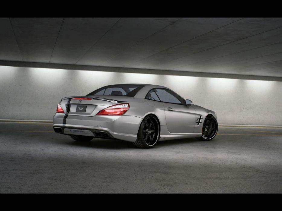 cars static Mercedes Benz SL63 AMG Wheelsandmore Mercedes Benz seven wallpaper