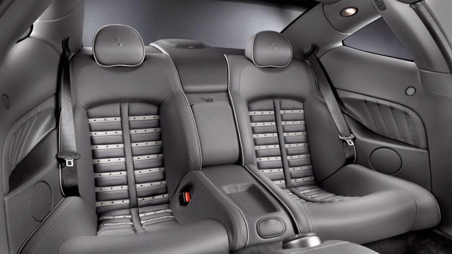cars Ford Ferrari car interiors wallpaper
