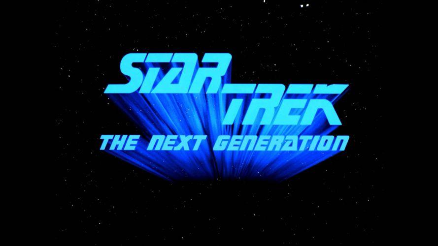 NEXT GENERATION Star Trek sci-fi adventure action television futuristic series drama (5) wallpaper