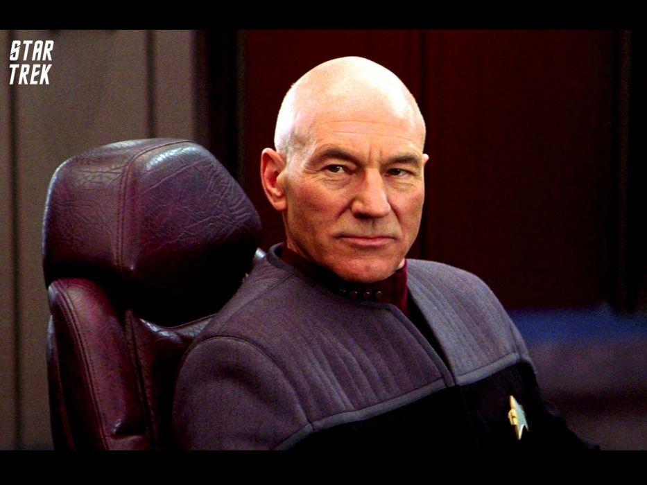 NEXT GENERATION Star Trek sci-fi adventure action television futuristic series drama (9) wallpaper