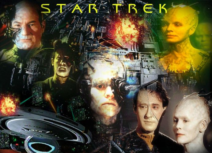 NEXT GENERATION Star Trek sci-fi adventure action television futuristic series drama (33) wallpaper