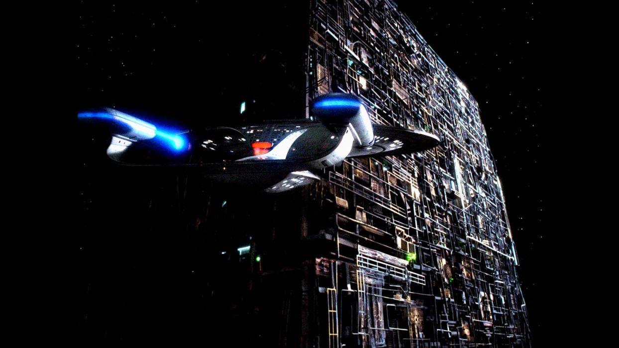 NEXT GENERATION Star Trek sci-fi adventure action television futuristic series drama (37) wallpaper