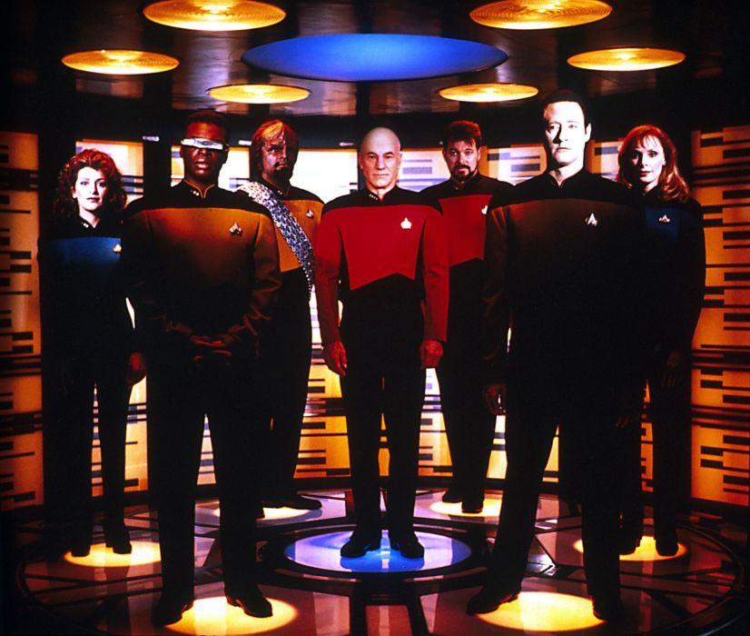 NEXT GENERATION Star Trek sci-fi adventure action television futuristic series drama (51) wallpaper
