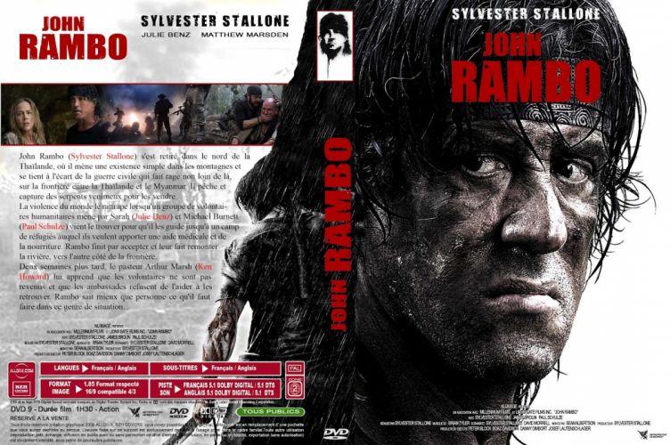 RAMBO action adventure drama movie film warrior (6) wallpaper