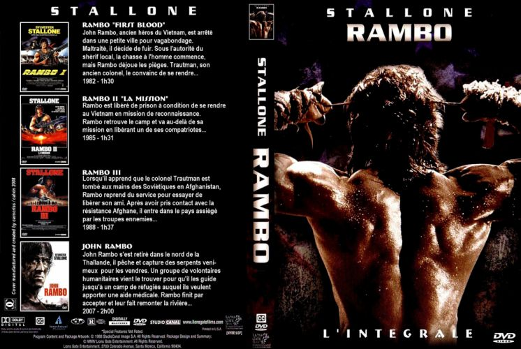 RAMBO action adventure drama movie film warrior (9) wallpaper