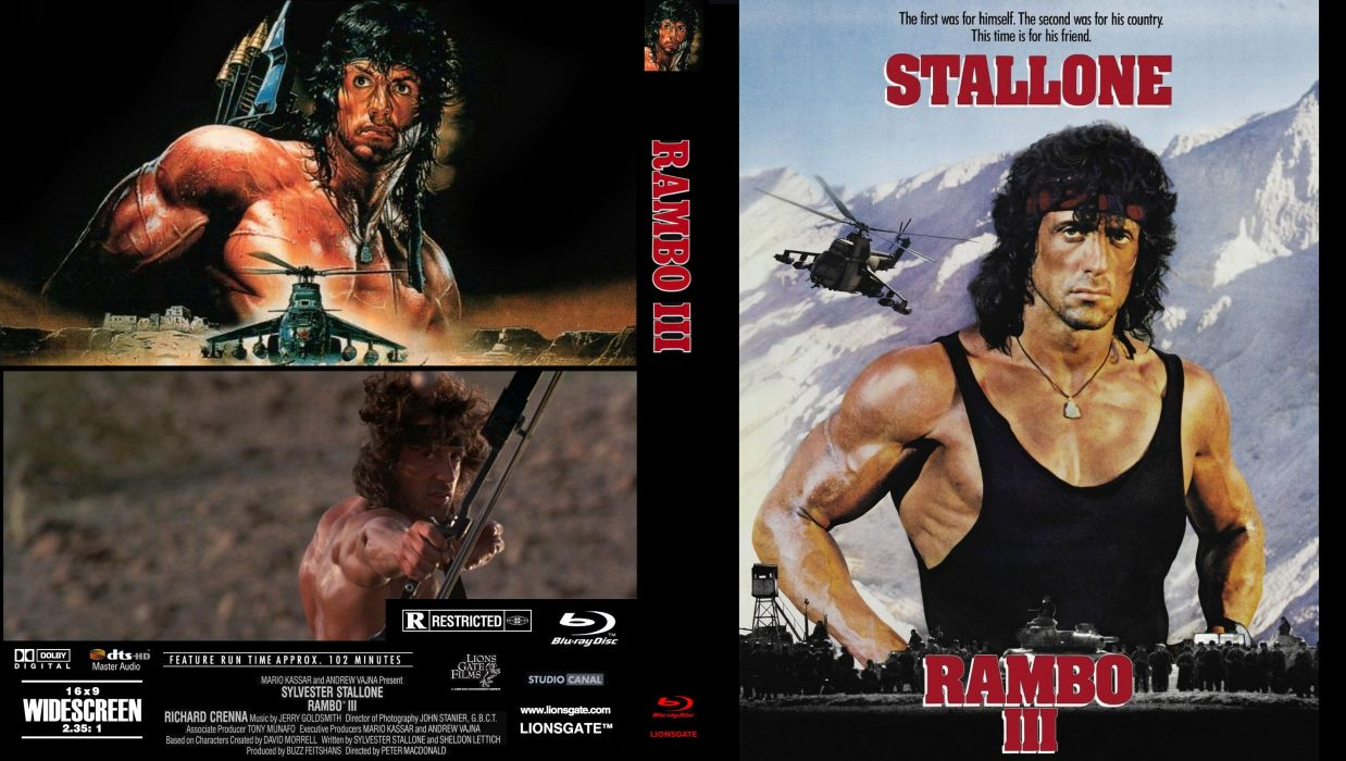 RAMBO action adventure drama movie film warrior (14) wallpaper