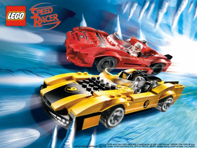 SPEED RACER action family sport race cartoon race racing (54) wallpaper