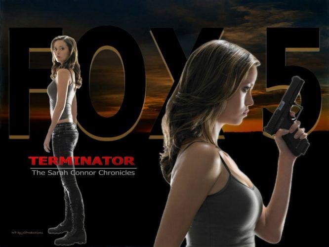 TERMINATOR sci-fi action movie film (22) wallpaper