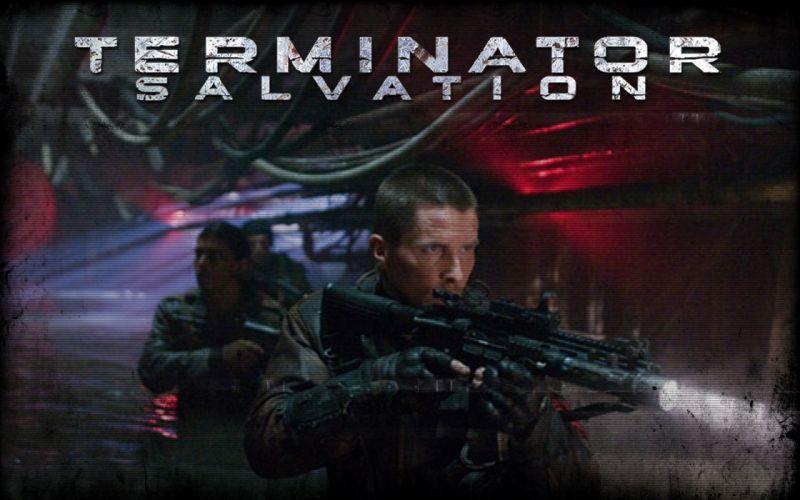 TERMINATOR sci-fi action movie film (29) wallpaper