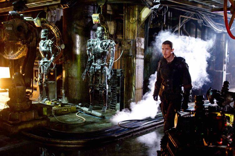 TERMINATOR sci-fi action movie film (32) wallpaper