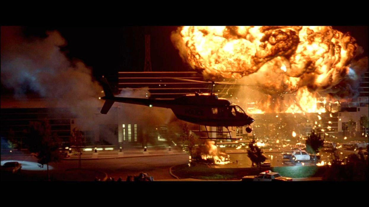 TERMINATOR sci-fi action movie film (59) wallpaper