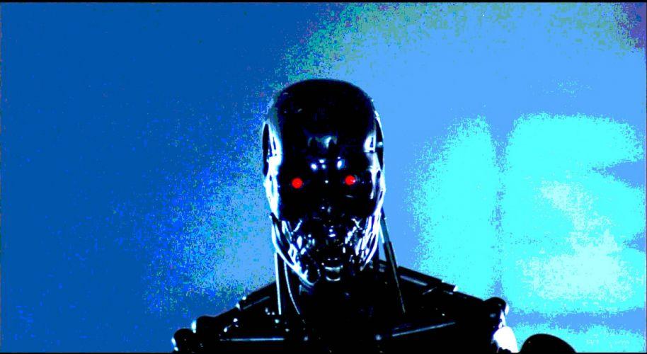 TERMINATOR sci-fi action movie film (72) wallpaper