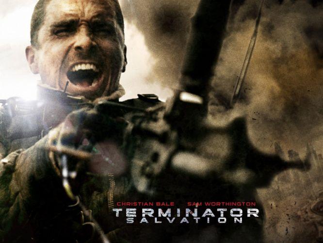 TERMINATOR sci-fi action movie film (76) wallpaper
