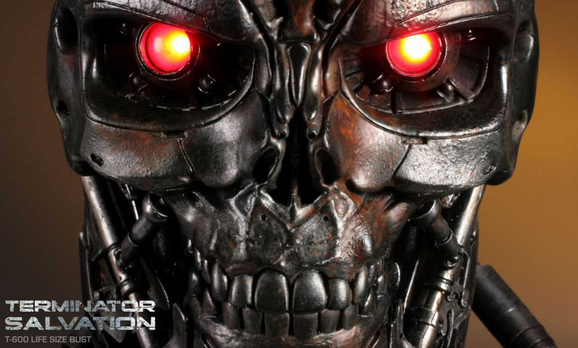 TERMINATOR sci-fi action movie film (90) wallpaper