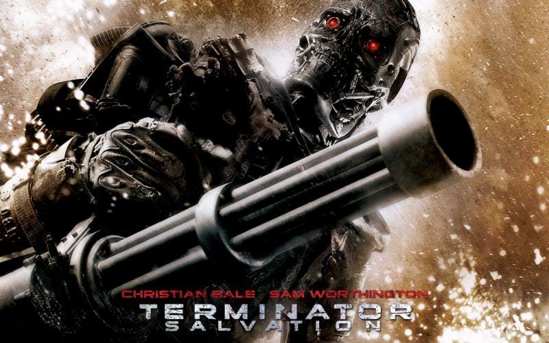 TERMINATOR sci-fi action movie film (97) wallpaper