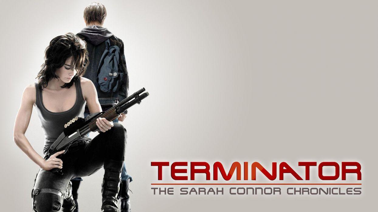 TERMINATOR sci-fi action movie film (112) wallpaper